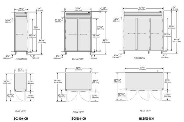 Biocold Environmental Stability Test Chamber Specifications